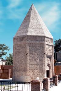 Nakhichevan_Mausoleum
