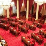 senat california