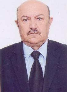 Adil Huseynov-hekim