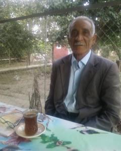 Novruz Huseynov