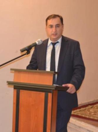 Anar Xelilov