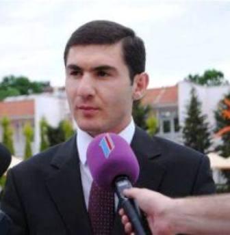 Ramiz Aliyev