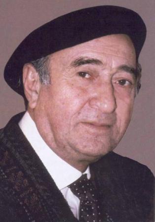 oktay zulfuqarov