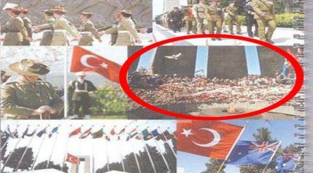 Turkiye - Chanaqqala