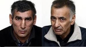Azerbaycanli girovlar